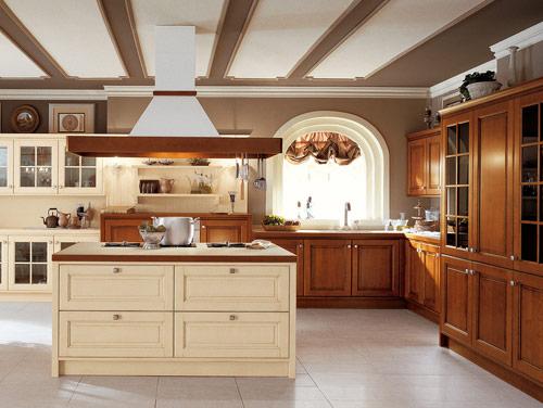 Home ganci arredamenti monreale palermo - Cucine bicolore moderne ...